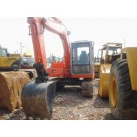 Wholesale used mini excavator hitachi ZX60-1 japan mini crawler excavator crawler tractor from china suppliers