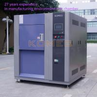 Wholesale High Precision Cell Modules Altitude Test Chamber With Mobile Wheel CE Certified from china suppliers