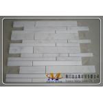 China Polished China Marble Mosaic for sale