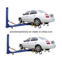 Wholesale Hot Sale Car Collision Repair Frame Machine, Car Bench (SINFK1) from china suppliers