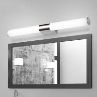 Wholesale New Design Indoor wall light lamp 8W 10W 12W LED Mirror light For Bedroom Bathroom Lamp Waterproof wall sconce vanity li from china suppliers