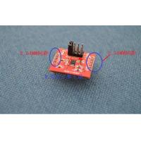 Buy cheap ADS 1115 model  4 roads 16 bit data acquisition chip ADS1115 from wholesalers