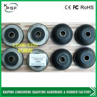 Wholesale Rubber Diesel Caterpillar Engine Mounts For Caterpillar E200B / E320 Spare Parts from china suppliers