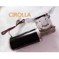 Wholesale Round and Black DC MOTOR of High Quality , Light Weight and Low Noise with CCC/CE/SGS cerficate from china suppliers