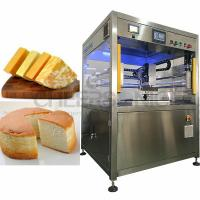 Wholesale Ultrasonic Pastry / Cake / Cheese Cutting Machine With Friction - Less Cutting from china suppliers