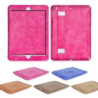 Wholesale Dirt - resistant Flip Wallet thin PU leather Tablet Case cover For ipad air 1 / 2 from china suppliers