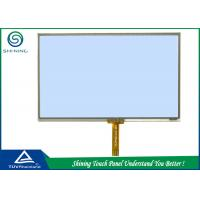 Wholesale 2.4 Inches ITO Film Digital Touch Screen Projected / X Y Matrix Touch Screen from china suppliers