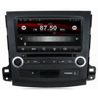 Wholesale Ouchuangbo Auto Radio Player Android 4.0 for Mitsubishi Outlander 2006-2011 S150 System DVD VCD USB 3G Wifi OCB-056C from china suppliers
