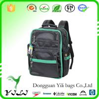 Wholesale large open mouth tool bag Tool backpack from china suppliers