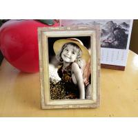 Wholesale Office Family Magnet Photo Frame Set With Synthetic Paper And Epoxy from china suppliers