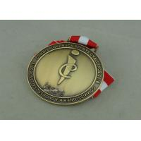 Wholesale Multi Color Carnival Medal , Customized Die Casting Medal For Even from china suppliers