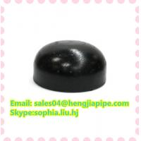 Wholesale ANSI pipe cap with best prices from china suppliers