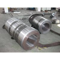 Wholesale Forged Step Steel Roller Forging 32Cr3Mo1V Of High Strength , Rolling Rod from china suppliers