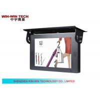 China Samsung 21.5 Auto Digital Signage Ceiling Mounted For Bus on sale