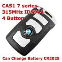 Wholesale BMW CAS1 Smart Key 7series ID7944 315MHZ Transponder Keys from china suppliers