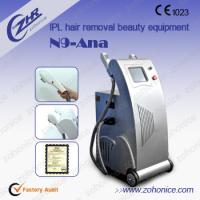 Wholesale Hair Removal Laser IPL Machine Skin Rejuvenation Beauty Machine  Pigment Removal from china suppliers