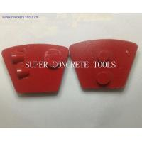 Wholesale PCD Trapezoids With Quick Release Attachment from china suppliers