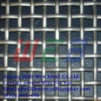 Wholesale Stainless steel crimped wire mesh(Anping Manufacturer) from china suppliers
