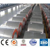 Wholesale 600 - 1570mm Width Galvanized Steel Strip , Prepainted Galvalume Steel Coil AZ150 from china suppliers