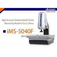 Wholesale Large Size Vision Measuring Machine / Vision Measurement System from china suppliers