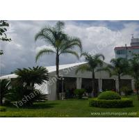Wholesale 20m Wide Big White Trade Show Outdoor Exhibition Tents Aluminum Framed Structure from china suppliers