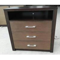Wholesale mdf/plywood wooden dresser/ chest,M/F combo ,console,dresser with dovetail drawers ,hospitality casegoods DR-83 from china suppliers