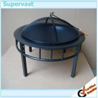 Wholesale Portable Folding Fire Pits Patio Furniture Accessories , Backyard Fire Pits from china suppliers