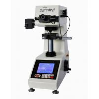 Wholesale ISO9001 Micro Vickers Hardness Tester with Conversion Scales and Data Saving from china suppliers