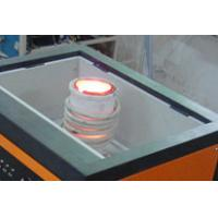 Buy cheap Portable small 8t gold melting furnace with 24hours continuous smelting from wholesalers