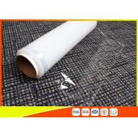 Buy cheap Waterproof Plastic Wrap Transparent Cling Film For Food Packing , Eco - Friendly from wholesalers