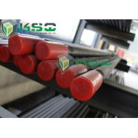 Wholesale 3050mm 3660mm Length Rock Drilling Tools Fully Carburized Extension Drill Rod from china suppliers