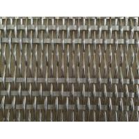 Wholesale SS Crimped Woven Wire Mesh / Stainless Steel Wire Cloth For Mechanical Engineering from china suppliers