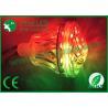 Buy cheap DC24v 60mm 18pcs Turbo RGB LED Pixel Amusement Funfair Ride Outdoor Light from wholesalers