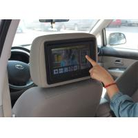 Wholesale High Performance Bus Entertainment System Touch Panel Tablet 9 Inch Android from china suppliers