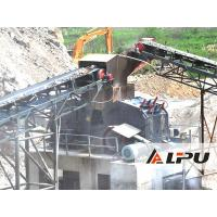 Wholesale 600kw Screening Stone Crusher Machine For Building Material from china suppliers