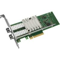 Wholesale E10G42BFSR 10Gbps Dual port LC Fibre PCIe 8x Ethernet Server Adapter X520 - SR2 from china suppliers
