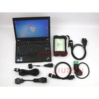 Wholesale Truck Scan Tool For Full Set Volov VOCOM IBM X200 With PTT 2.04.75 Development Model DEV2 from china suppliers