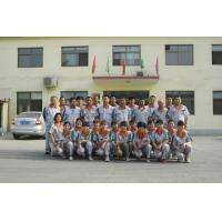 Baoding Qilijia Daily Chemical CO.,Ltd