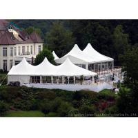 Wholesale Marquees And Tents Big Party Tent  Wedding Commercial Air - condoitioning from china suppliers