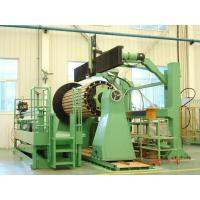 Wholesale 1640mm Chuck Diameter Horizontal Winding Machines For Manufacturing Coils Of High Voltage from china suppliers