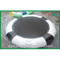 Wholesale Large Funny Water Bouncer Inflatable Water Toy , Promotional Inflatables from china suppliers