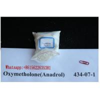 Wholesale Nature Oral Anabolic Steroids Anapolon Oxymetholone For Muscle Gain 434-07-1 from china suppliers