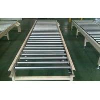 Wholesale Stainless Steel Powerless gravity Roller Conveyor system for automobile production line from china suppliers