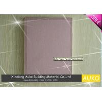Wholesale Decor gypsum board for ceiling or partition 1800*1200*13 from china suppliers