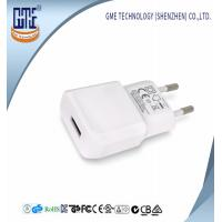 Wholesale USB Single Port 5 Volt 2A Wall Universal Travel Charger For Mobile Phone from china suppliers