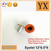 Wholesale China Factory Price Eyelets High Quality Metal Spray Paint Eyelet from china suppliers