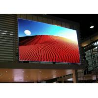 Wholesale High Resolution Smd Advertisement Outdoor Led Display Screen 7000 Nits Brightness from china suppliers