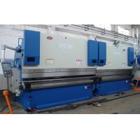 Wholesale Mechanical Hydraulic CNC Tandem 200 Ton Press Brake Machinery for industrial 3200mm from china suppliers