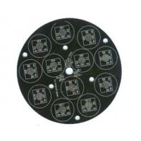 Wholesale OEM Single Sided Aluminum Core Based LED PCB Design Assembly from china suppliers