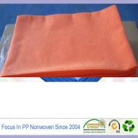 Wholesale Promotional Cheap Custom non-woven disposable sheets from china suppliers